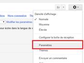 Comment annuler email envoyé Gmail