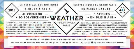 Le Guide des Festivals 2015 (Part 1/2)
