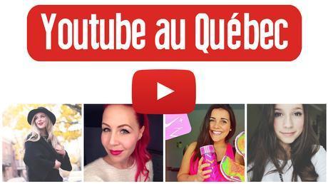 Youtube au Québec, le phénomène mal connu