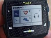 Ironman GPS+ Timex, comment courir restant connecté