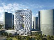 City Dreams bijou pour Macao