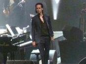 Nick Cave Cirque Royal Bruxelles, 2015