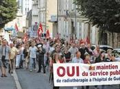 L'appel Guéret contre l'austérité, juin pour reconquérir services publics