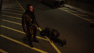 Les critiques // Arrow : Saison 3. Episode 23. My Name Is Oliver Queen.