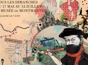 mai, faîtes vous plaît, avec Fête familiale Musée Montmartre