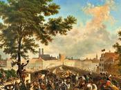 Entrée Napoléon Munich Nicolas Antoine Taunay