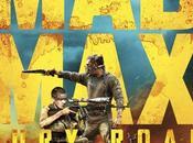 cinéma «Mad Fury Road»