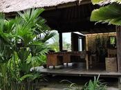 Prêts pour massage balinais... Bali
