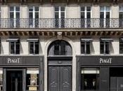 Paix nouveau rendez-vous luxueux Piaget