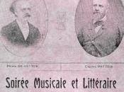 DEBOUT DAMNES TERRE Eugène Pottier, Pierre Degeyter, Jean Baptiste Clément