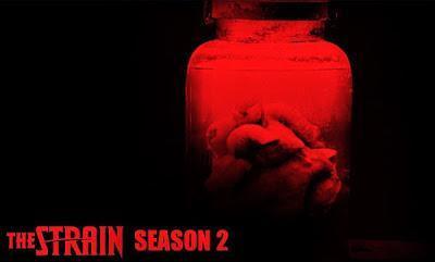 The Strain : Ce qu'on peut attendre de la saison 2, expliqué par Guillermo Del Toro !