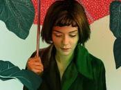 artistes exposent Amélie Poulain Fransisco