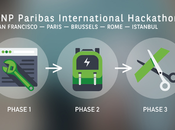 Paribas organise méga-hackathon
