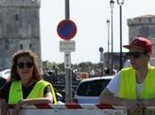 Vieux Port Rochelle quel plan circulation