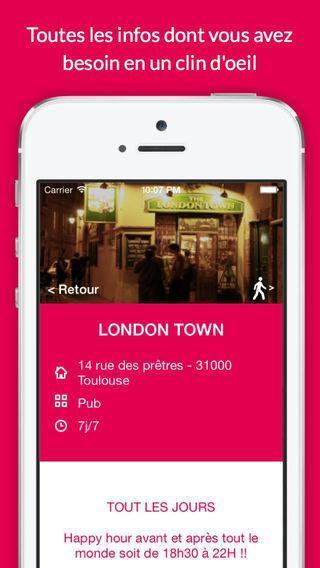Screen 3 iOS