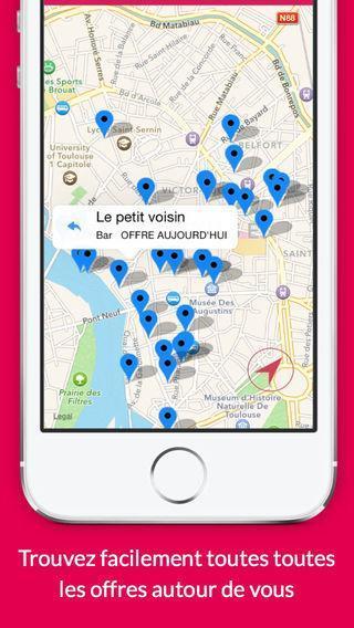 Screen 2 iOS