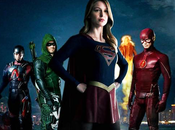 Supergirl, Flash, Arrow, Legends Tomorrow crossover déjà prévu