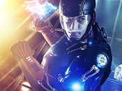 Legends Tomorrow Palmer (Atom) sera leader l'équipe