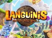 Délivrez Languinis votre iPhone grâce pouvoir mots