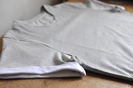 T-shirt Crépuscule 7