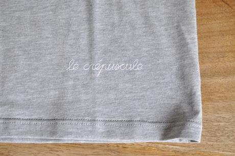 T-shirt Crépuscule 3