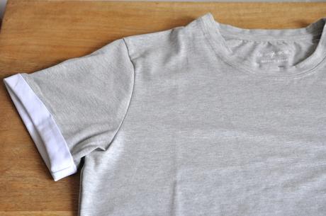 T-shirt Crépuscule 5