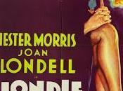 Blondie Johnson Enright (1933)