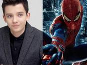 Spider-Man Butterfield bientôt Peter Parker