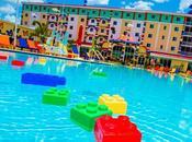 hôtel LEGO ouvre portes Floride