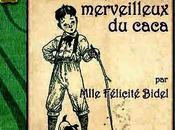 Livre Monde Merveilleux Caca (2012)