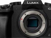 Panasonic dévoile l'appareil photo objectif interchangeable hybride Lumix