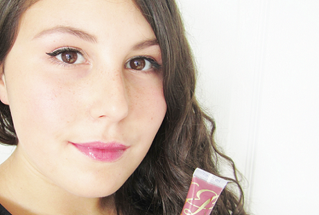 Revue : les Pure Color High Gloss d'Estée Lauder
