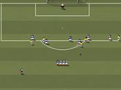 fameux coup-franc Roberto Carlos face Barthez version 8-bits