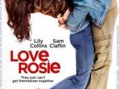 Critique Love, Rosie