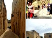 Cinq choses faire absolument Malte