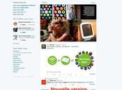 Twitter nouvelle version moteur recherche