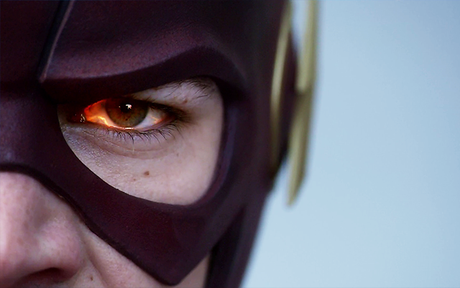 Les critiques // The Flash : Saison 1. Episode 23. Fast Enough.