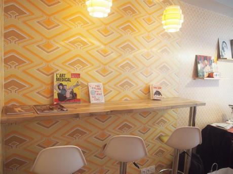 le 10h10 un coworking café aux allures vintage