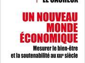 nouveau monde économique, Mesurer le...