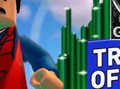 Doc' Retour vers futur revient dans LEGO