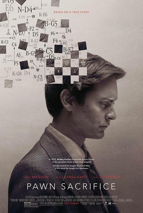 The Pawn Sacrifice