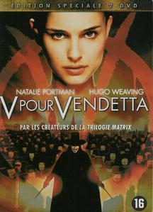 "[critique] V pour Vendetta : ""Ideas are bulletproof."""