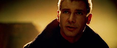 Rick Deckard (Harrison Ford) dans Blade Runner (Image : Warner Bros).