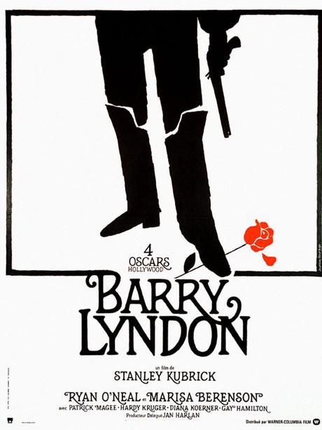 [Film] Barry Lyndon (1975)