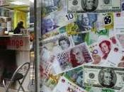 Chine prépare l'effondrement dollar