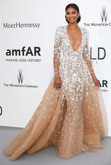 Cannes 2015 Day 9 : Gala AmfAR, Kendall et Chanel font le show