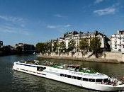 superbe croisière Paris manquer
