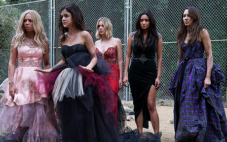 Pretty Little Liars : 5 choses qu'on a hâte de voir dans la saison 6 !