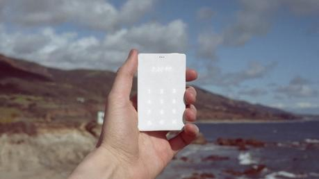 The Light Phone veut remplacer votre iPhone