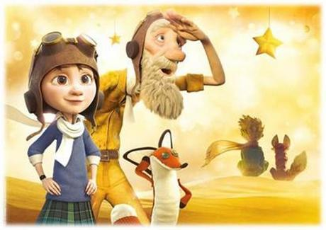 Le Petit Prince – Sélection Officielle à Cannes